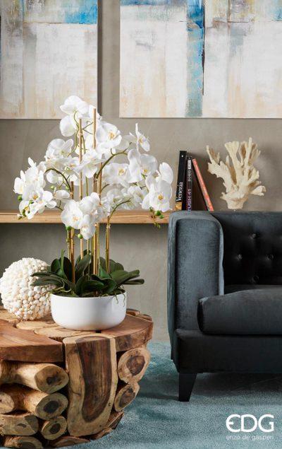 Orchidee – kunstbloemen